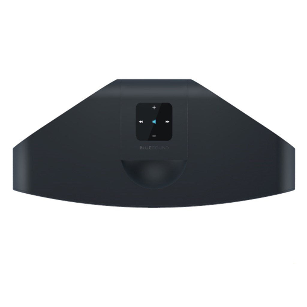 Bluesound: PULSE 2 Wireless Speaker at Melbourne Hi Fi, Australia