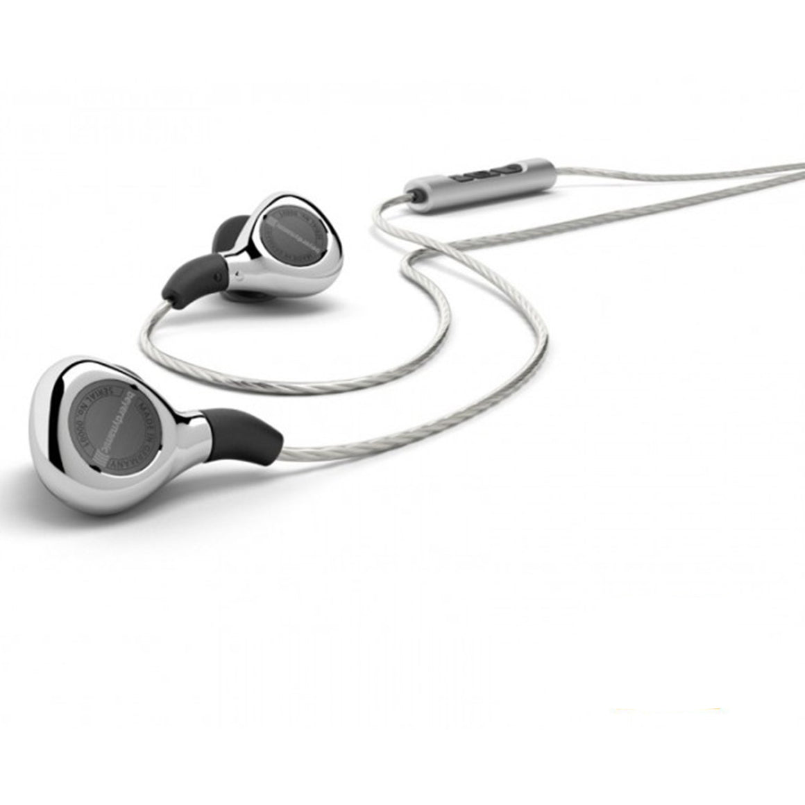 Beyerdynamic Xelento Wired In Ear Headphones - Melbourne Hi Fi