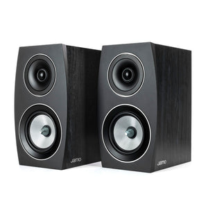 Jamo | C 93 II Bookshelf Speakers | Melbourne Hi Fi1