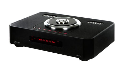 Ayon Audio CD 1sx