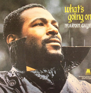 MoFi: Marvin Gaye - Whats Going 7.5K 2LP - Melbourne Hi Fi