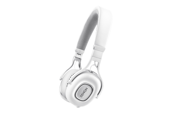 Denon AH-MM200 Portable On-Ear Headphone | Melbourne Hi Fi | Hawthorn VIC