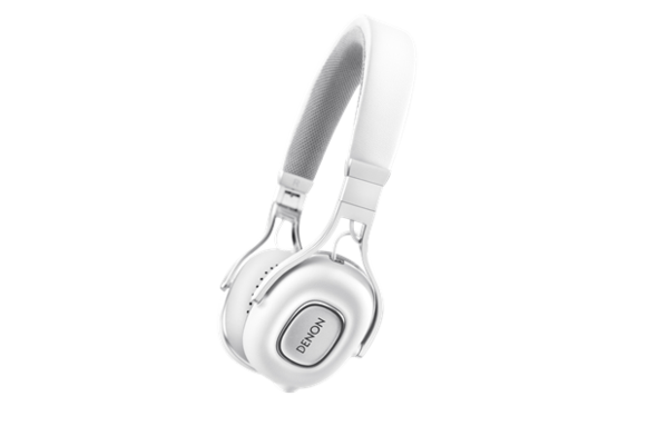 Denon AH-MM200 Portable On-Ear Headphone - Melbourne Hi Fi