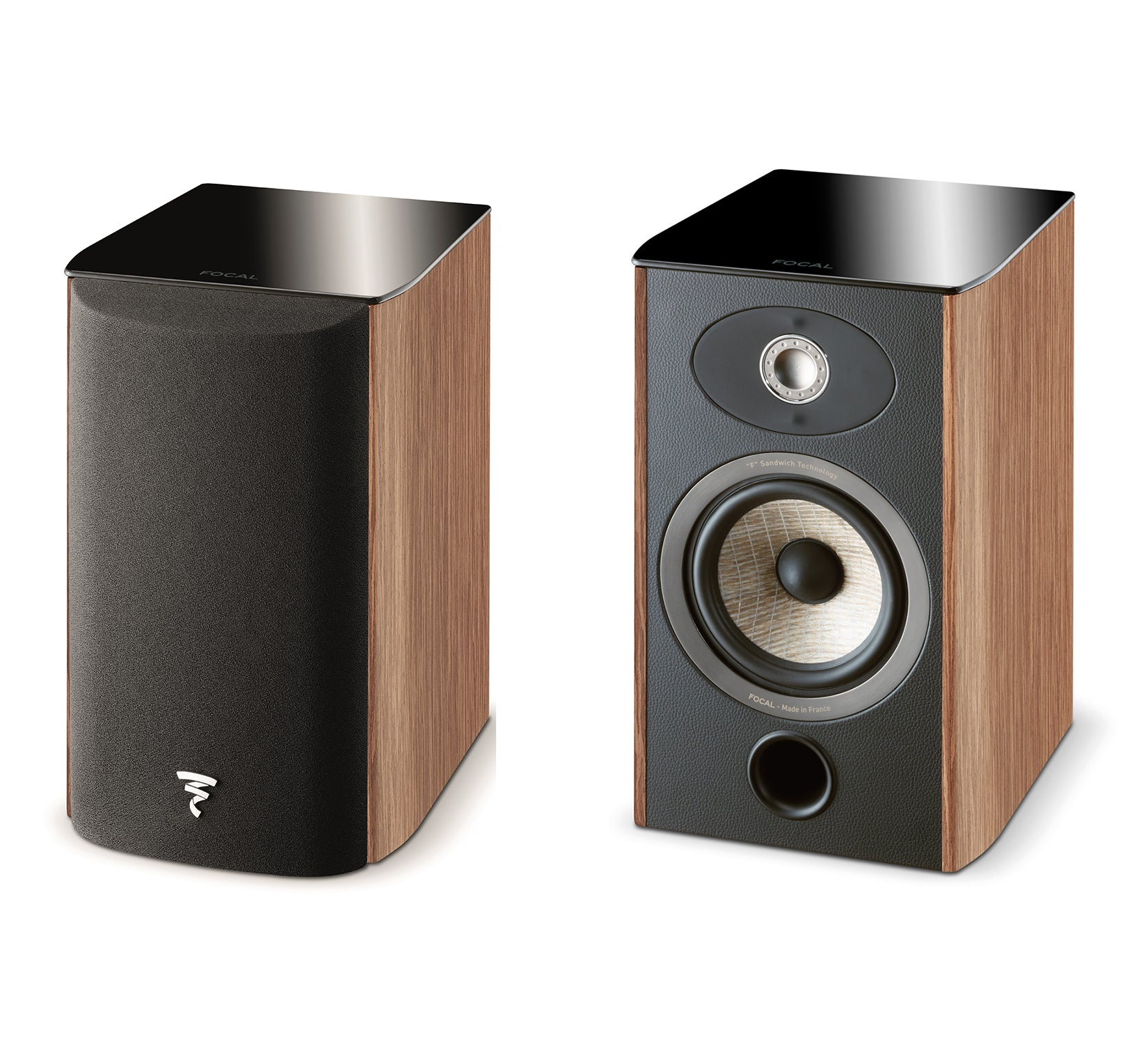 Focal Aria 905 Prime Walnut