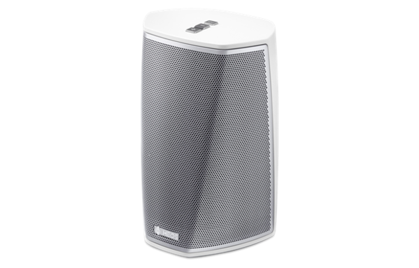 Denon Heos 1 HS2 White Wireless Speaker