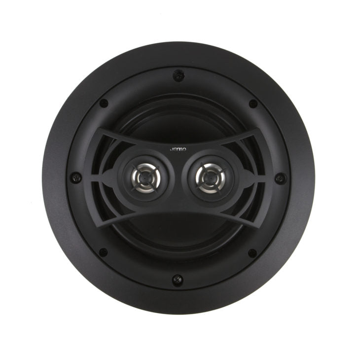 Jamo | 6.52DVCA2 FG In-Ceiling Speaker |  Melbourne Hi Fi1