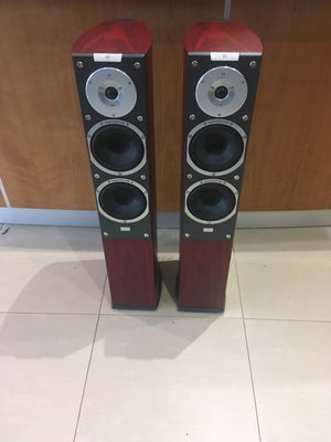 Audiovector SR3 Signature Floor Standing Speakers at Melbourne Hi Fi, Australia
