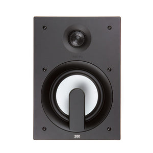 Jamo IW 206 FG - In-Wall Speaker - Melbourne Hi Fi
