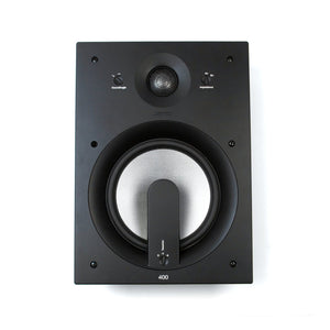Jamo IW 408 FG II - In-Wall Speaker - Melbourne Hi Fi