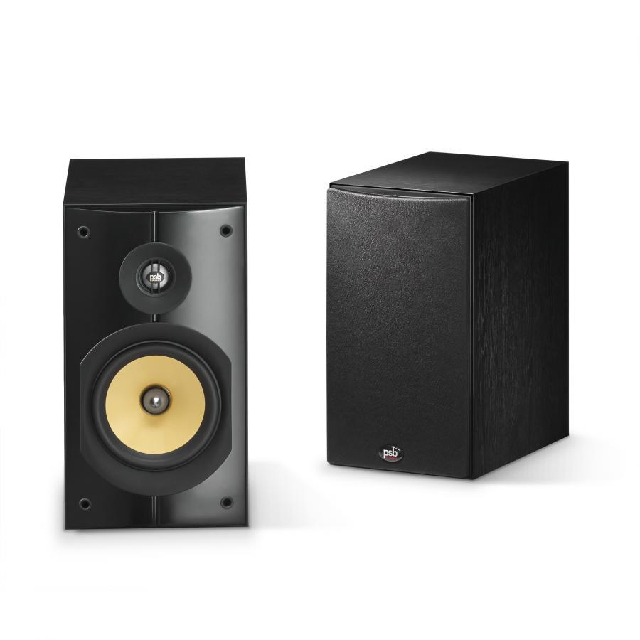PSB Imagine XB Bookshelf Speakers - Melbourne Hi Fi