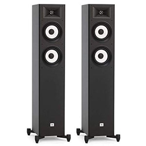 JBL Stage A170 Floorstanding Speakers - Melbourne Hi Fi