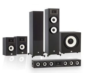 JBL Stage One 5.1 Home Theatre Speaker Pack