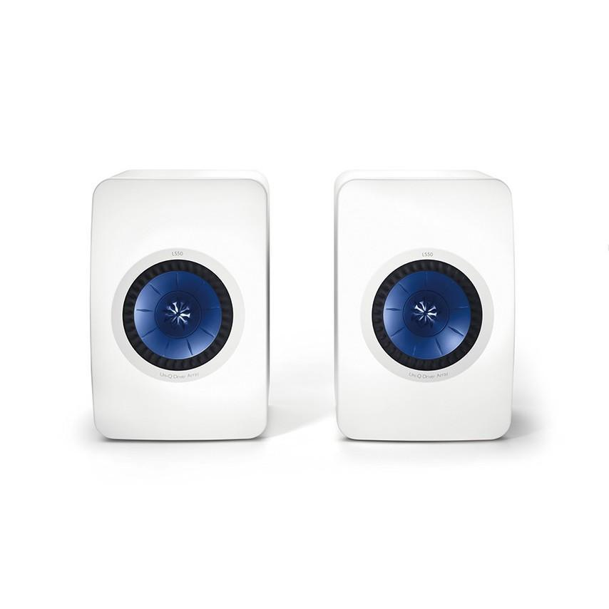 KEF | LS50 Speakers | Melbourne Hi Fi1