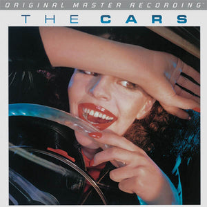 MoFi: The Cars - The Cars (180G Vinyl) LP - Melbourne Hi Fi