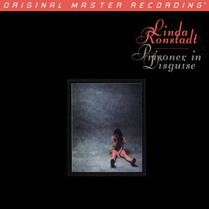 MoFi: Linda Ronstadt - Prisoner in Disguise LP