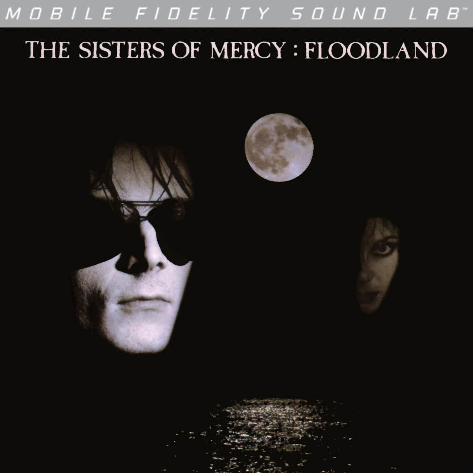 MoFi: The Sisters of Mercy - Floodland - Melbourne Hi Fi