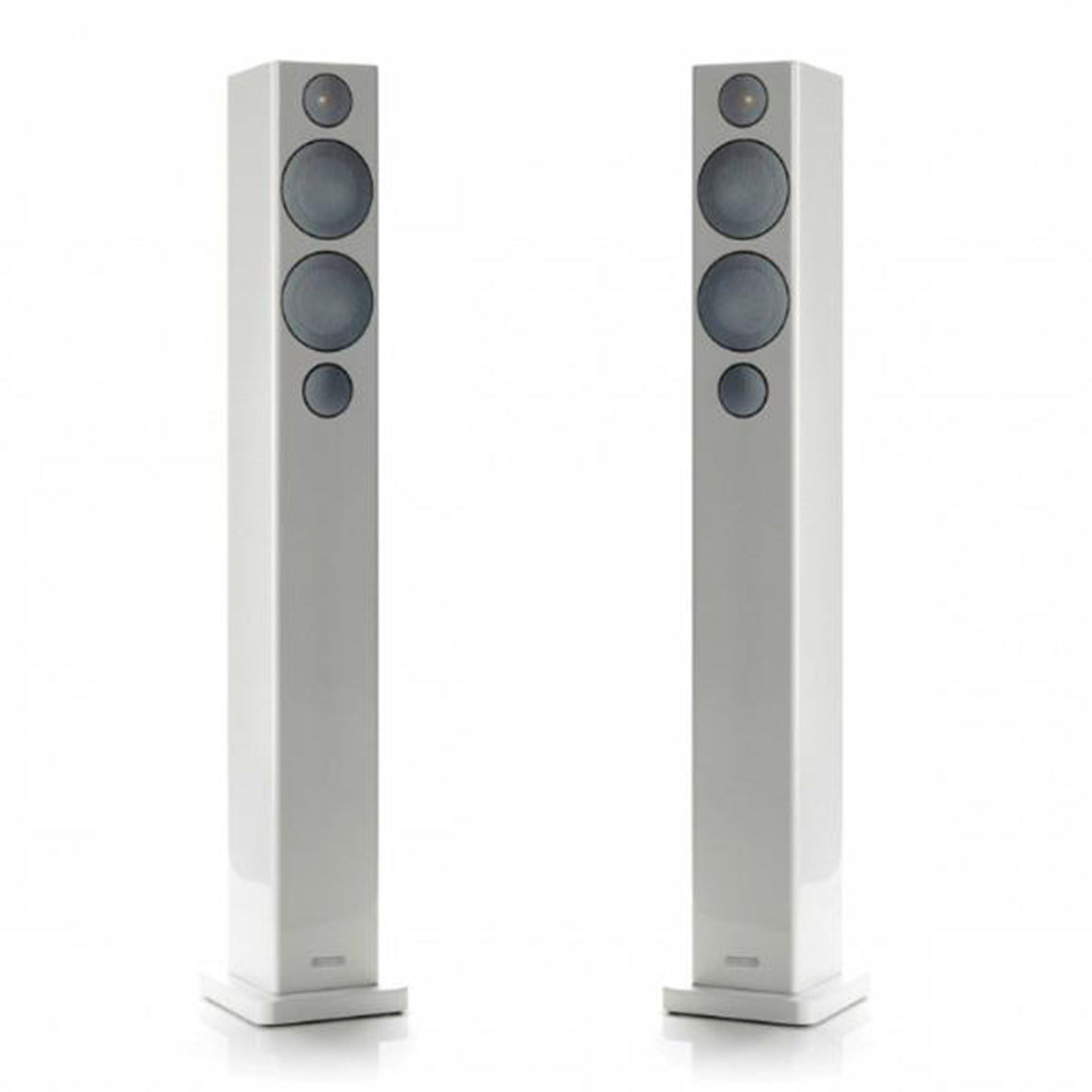Monitor Audio Radius R270-3G Floor Standing Speakers - White