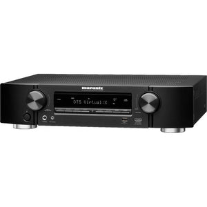 Marantz NR1609 7.2-Channel Network AV Receiver (Ex-Display)