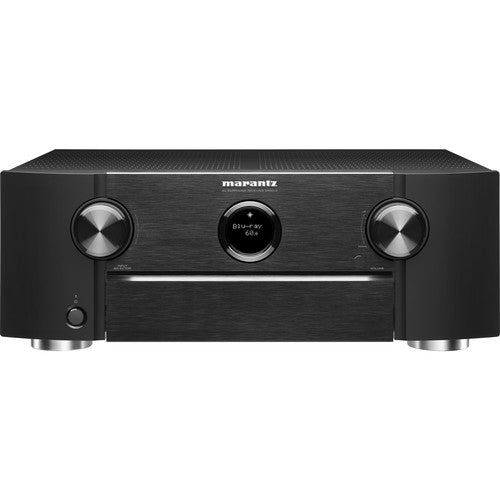 Marantz SR6013 9.2-Channel Network AV Receiver