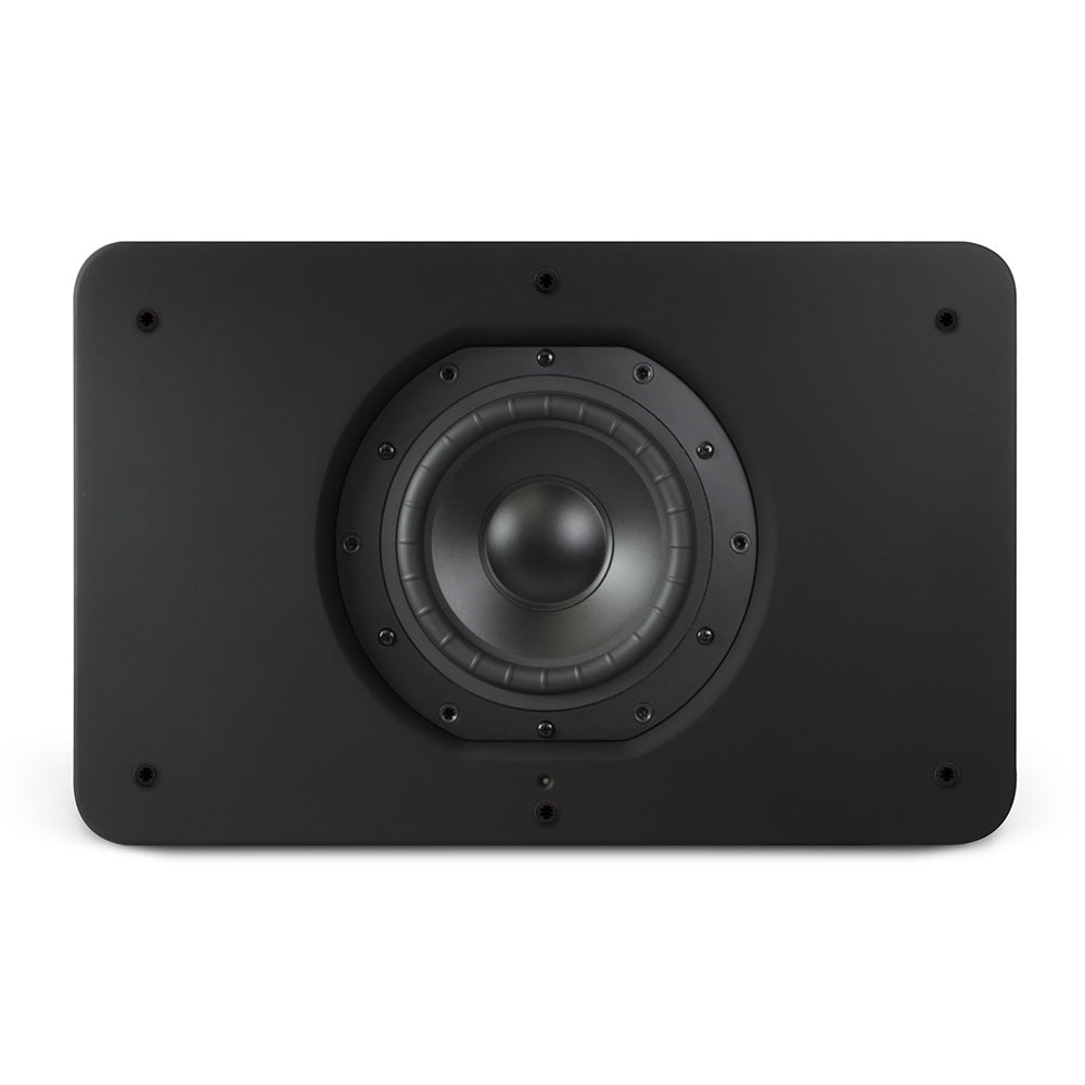 Bluesound: PULSE SUB Wireless Subwoofer at Melbourne Hi Fi, Australia