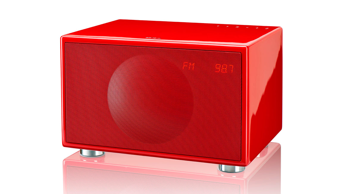 Geneva Classic M Wireless Active Speaker with DAB+/ FM