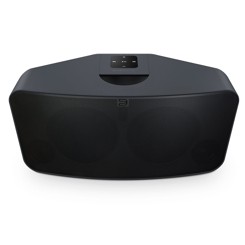 Bluesound PULSE 2i Premium Wireless Speaker at Melbourne Hi Fi, Australia
