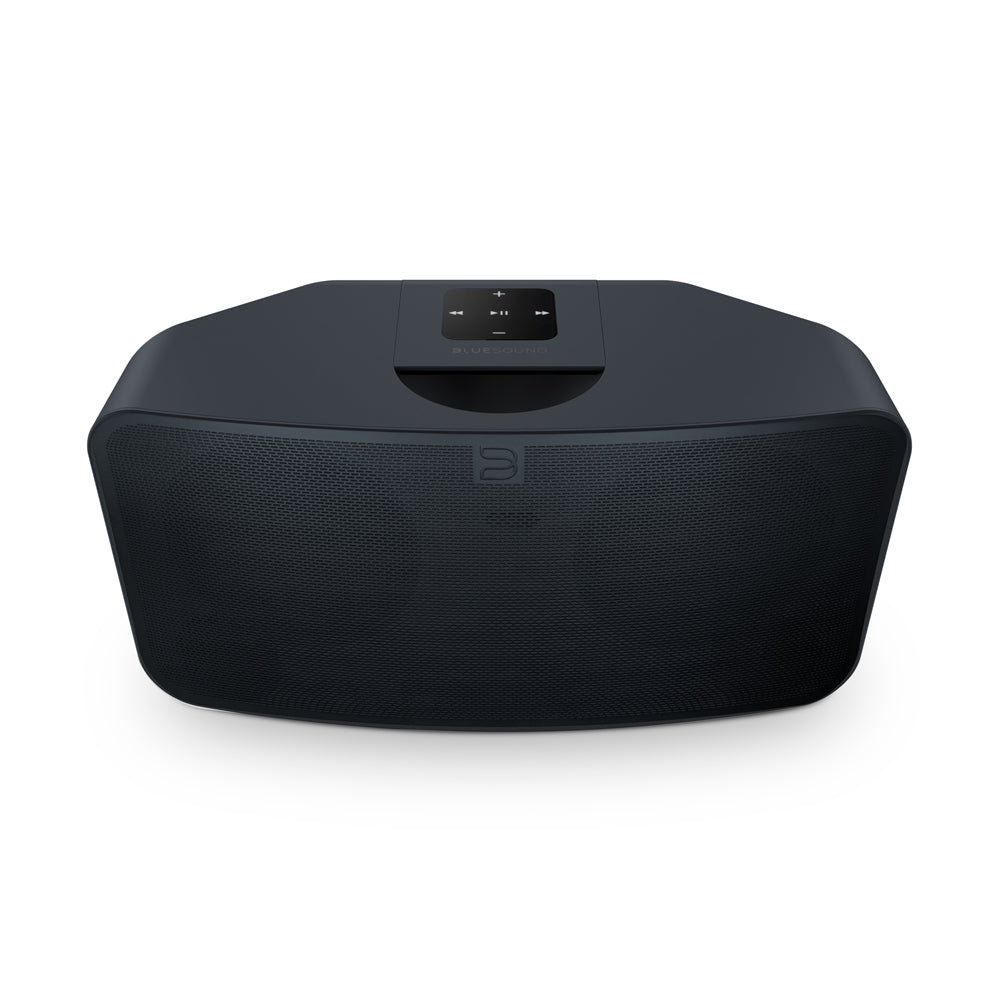 Bluesound Pulse Mini 2i Wireless Speaker at Melbourne Hi Fi, Australia 1