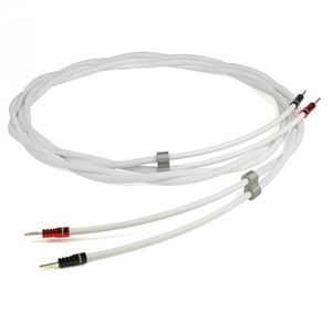 Chord Company Sarum T Speaker Cable at Melbourne Hi Fi, Australia