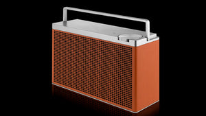 Geneva Touring M Wireless Speaker with DAB+/FM