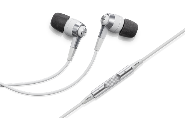 Denon AH-C620R In-Ear Headphones - Melbourne Hi Fi