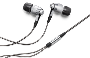 Denon AH-C720 In-Ear Headphones - Melbourne Hi Fi