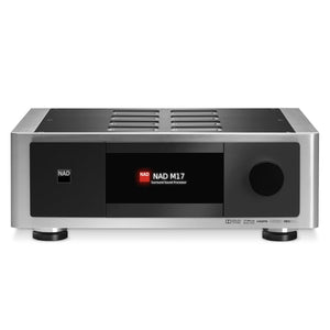 NAD M 17.2 Surround Processor - Melbourne Hi Fi