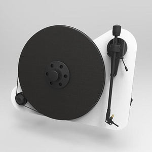 PRO-JECT VT-ER & VT-EL Vertical Turntable