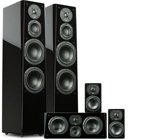 SVS Prime Series Speaker Pack - Melbourne Hi Fi
