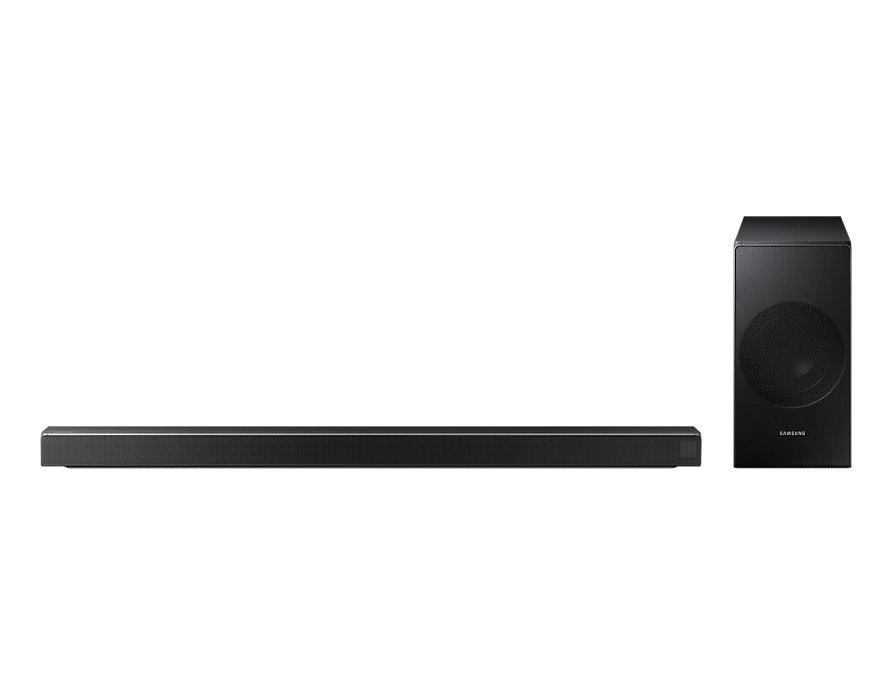 Samsung HW-N550XY 3.1ch Soundbar with Wireless Subwoofer
