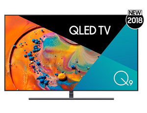Samsung Q9 75-inch (190cm) QLED UHD Smart TV