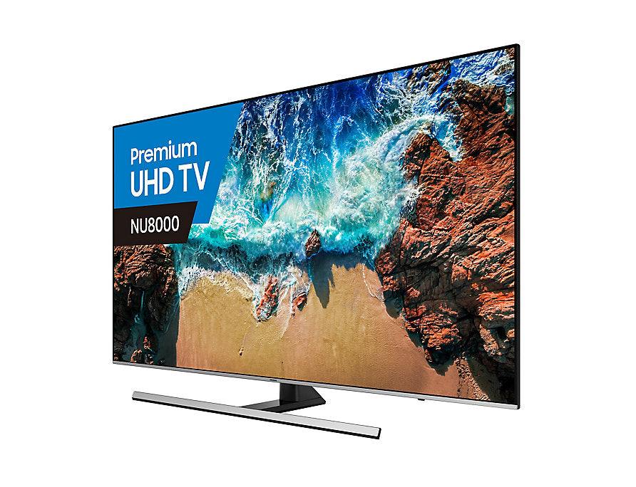 Samsung NU8000 55-inch (140cm) UHD LED LCD Smart TV
