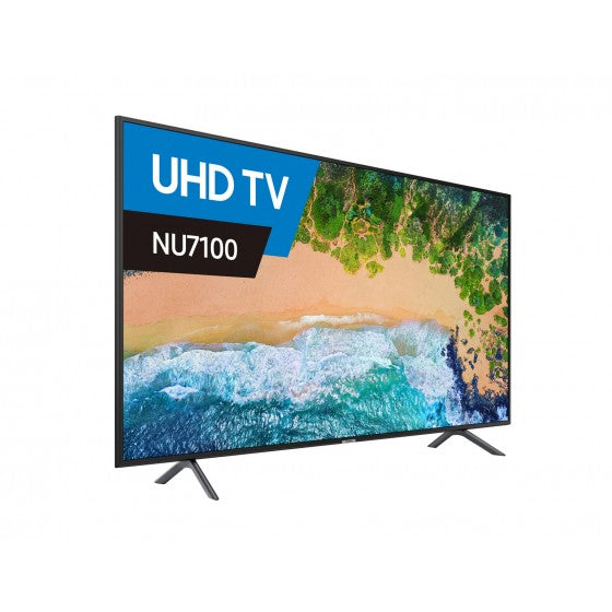 Samsung NU7100 43-inch (108 cm) 4K UHD Smart LED TV