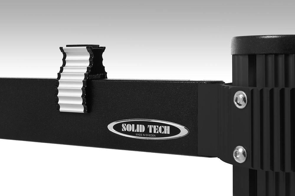 Solid Tech: Rack of Silence - ROS 1 Reference Hi Fi Rack