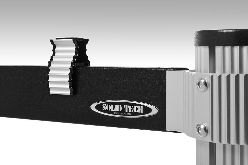 Solid Tech: Rack of Silence - ROS 1 Regular Hi Fi Rack