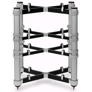 Solid Tech Rack of Silence Ros 4 Regular Hi Fi Rack