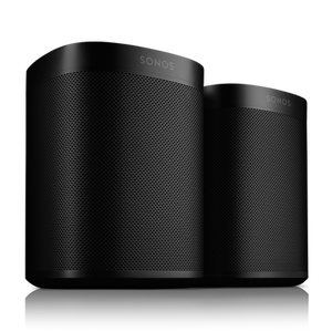 Sonos 5.1 Surround Set with Playbase and One