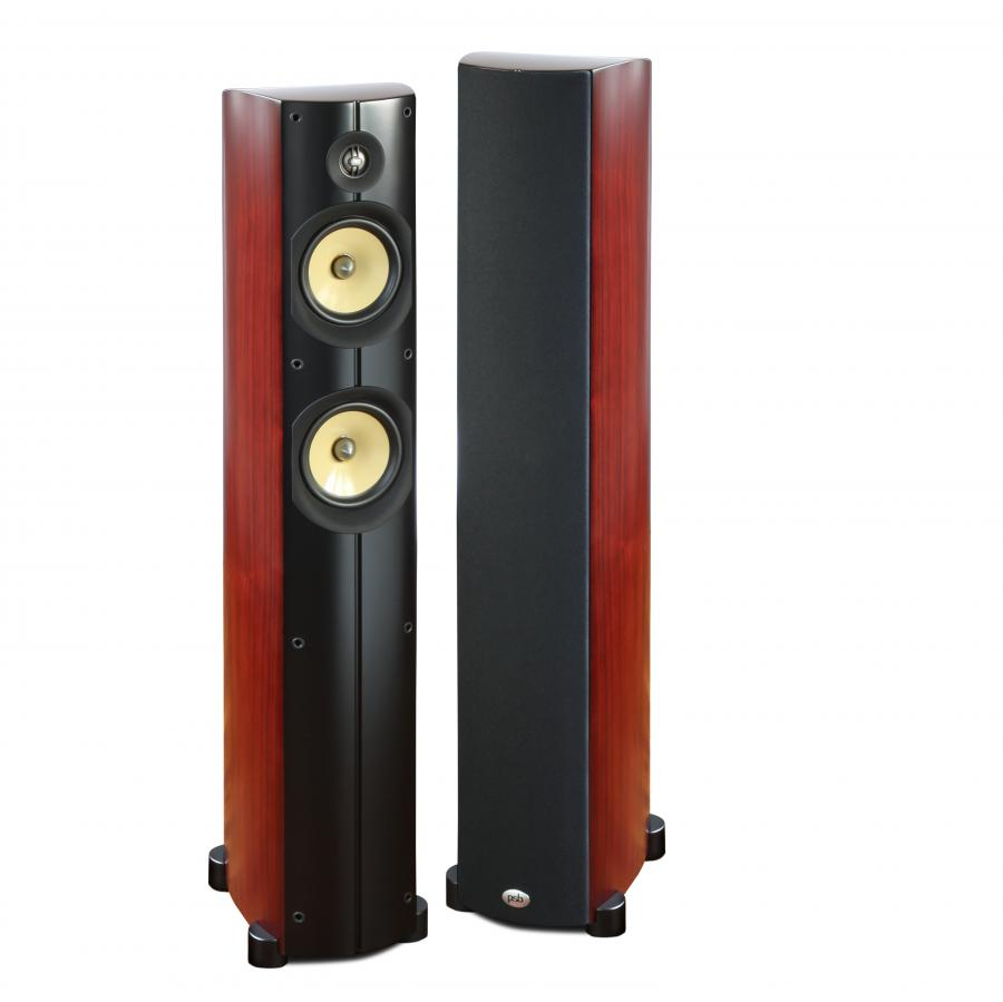 PSB Imagine T Floor-Standing Speakers - Melbourne Hi Fi