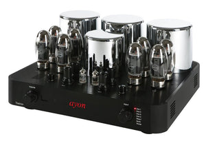 Ayon Audio Triton III Integrated Amplifier | Melbourne Hi Fi | Hawthorn VIC
