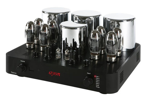 Ayon Audio Triton III Integrated Amplifier