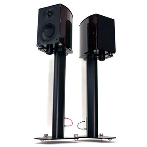 Wilson Benesch Vertex including Stand Black Display | Melbourne Hi Fi | Hawthorn VIC