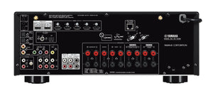 Yamaha RX-V685 - 7.2-channel AV Receiver