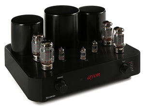 Ayon Audio Scorpio Integrated Amplifier | Melbourne Hi Fi | Hawthorn VIC