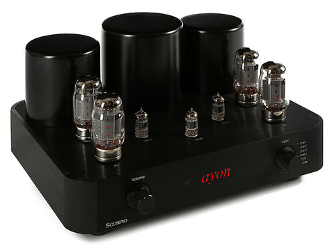 Ayon Audio Scorpio Integrated Amplifier