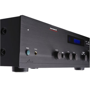 AMC X8 | Stereo Integrated Amplifier | Melbourne Hi Fi1